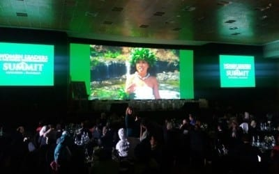 Hina Live @ COP 22- Ocean Declaration