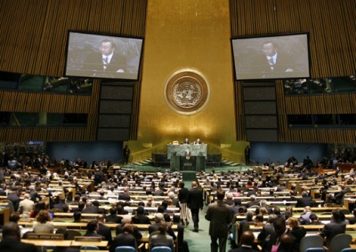 mdg-summit-opens-at-un-headquarte
