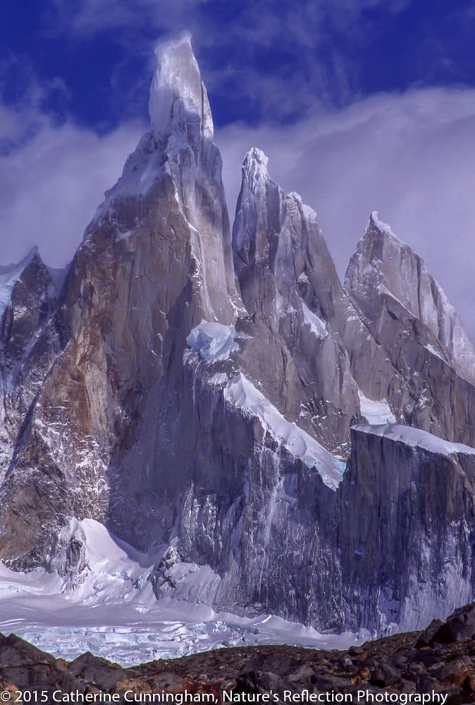 Mountain Resolve 12