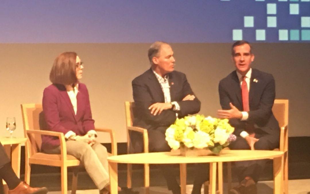 NI@ LA Business Council's Sustainability Summit