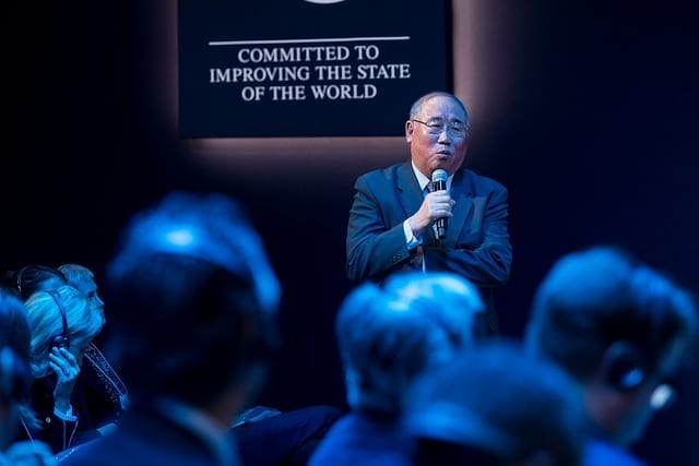 World Economic Forum _ China_Natural Intelligence