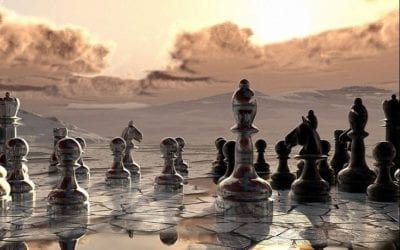 Globalization 4.0- A Revelation in Natural Intelligence- Part II